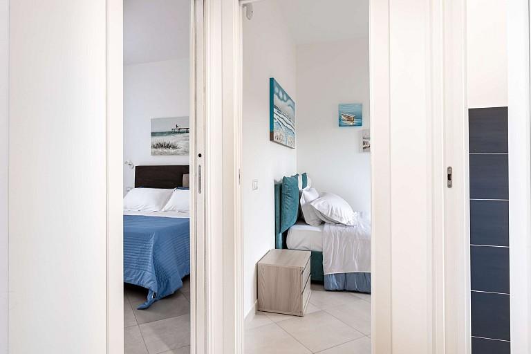 Chiàppiri Apartment