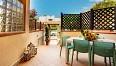 Ingresso con patio - Casa vacanze FicarazziImage